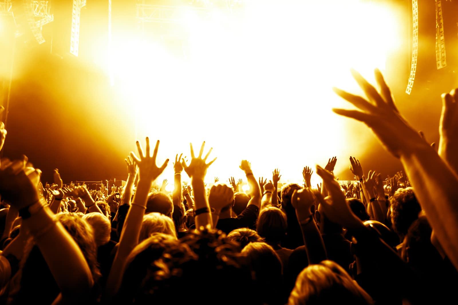 Los mejores conciertos este verano en Las Vegas