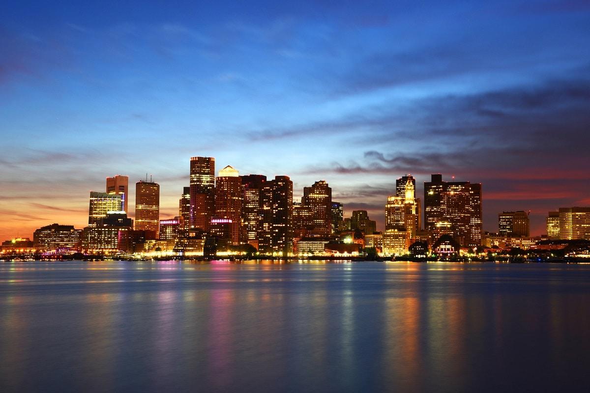 eventos de verano en Boston