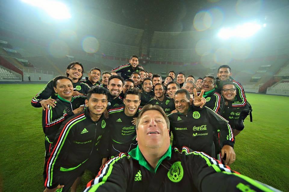 miguel herrera es despedido de la selección mexicana