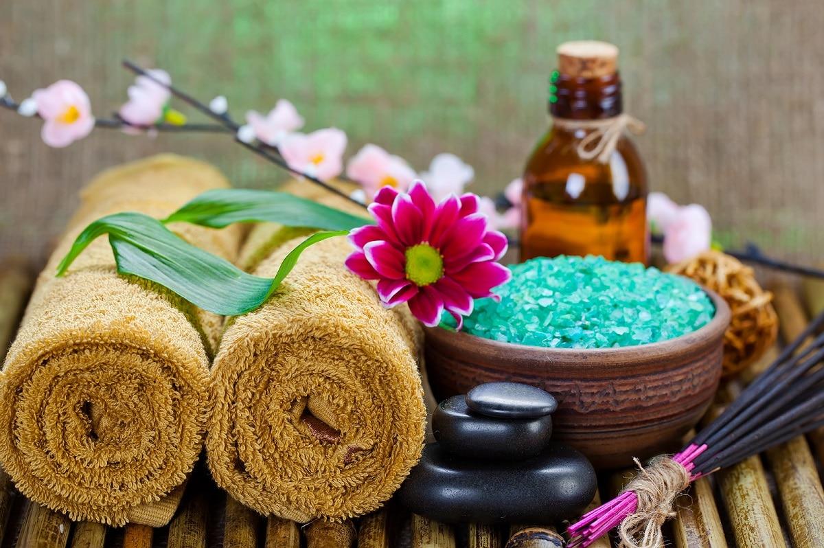 tratamientos de verano en spa