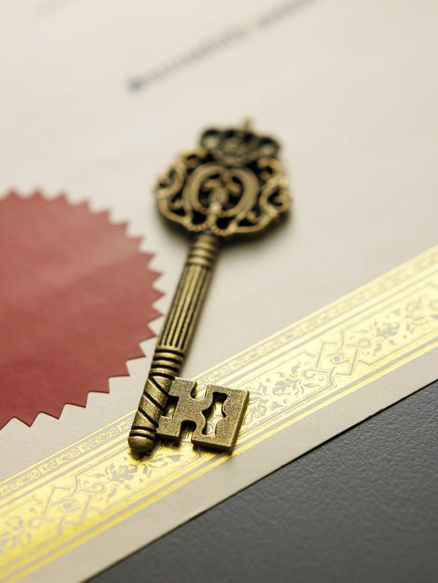 el premio de las llaves de oro