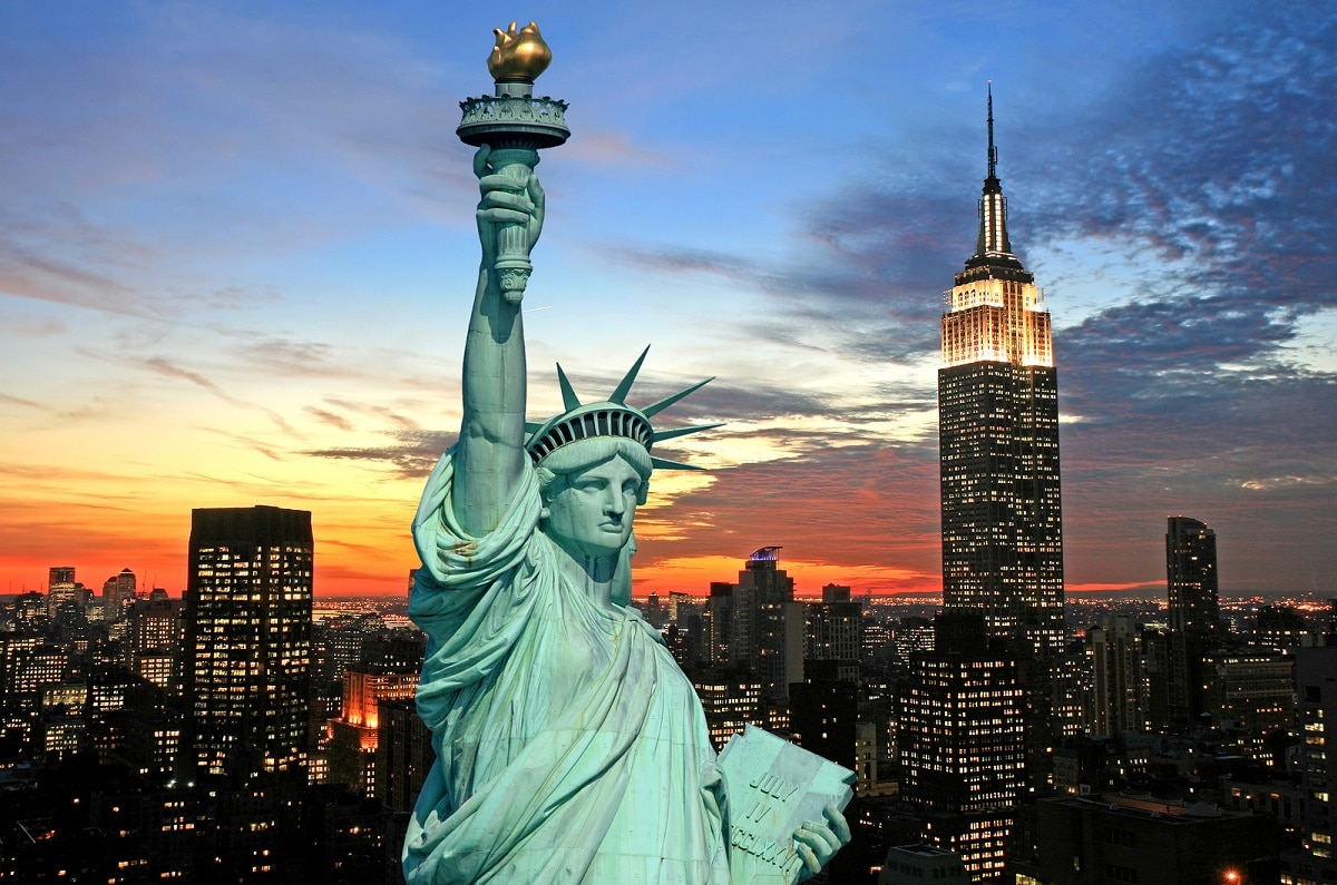 eventos de verano en Nueva York