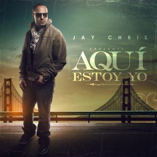Nuevo sencillo de bachata de Jay Chris