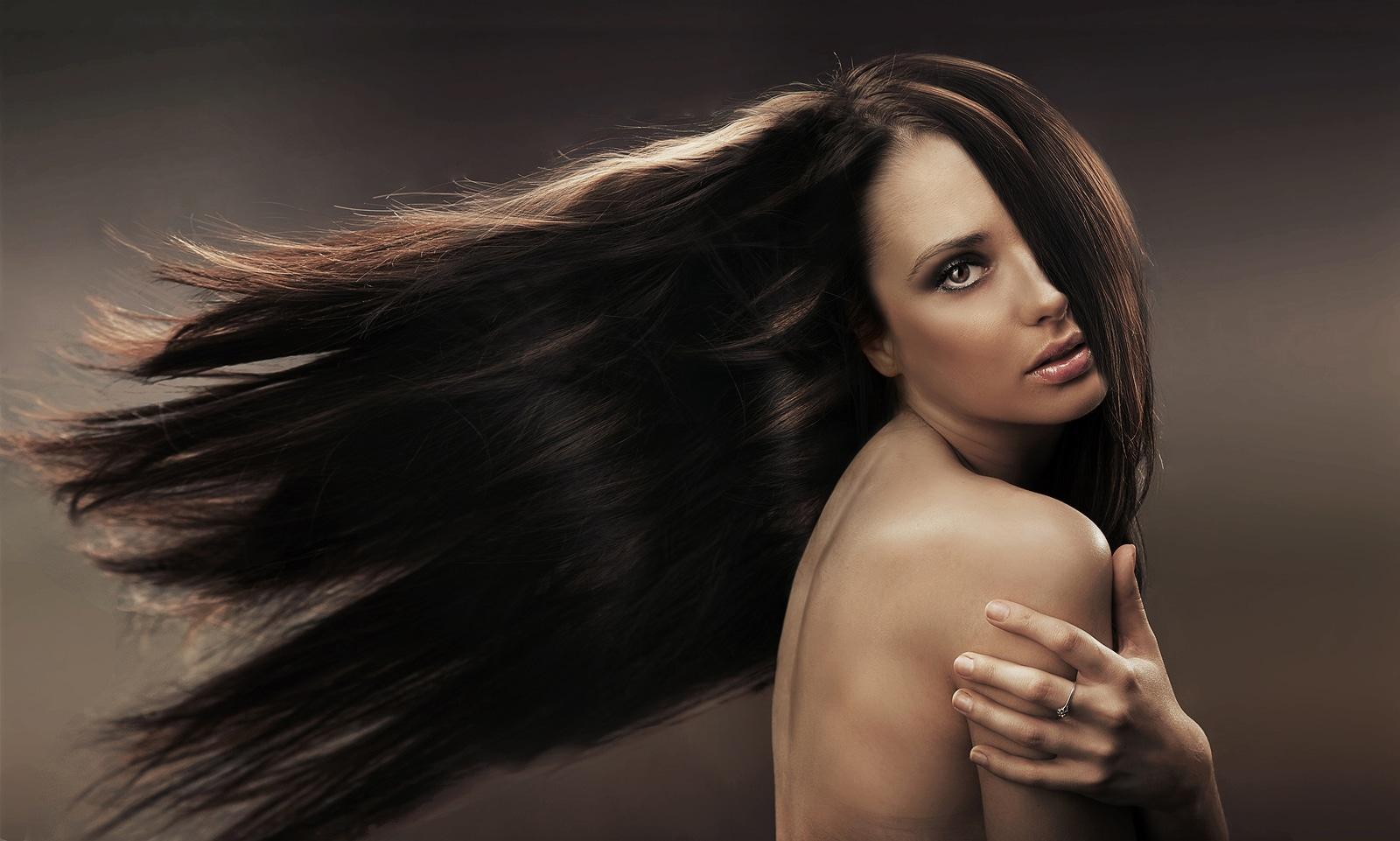 Alimentos para hacer crecer el cabello