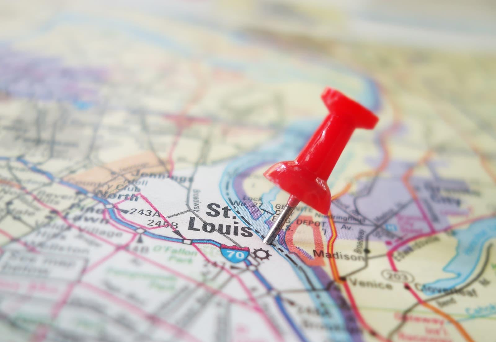 No te pierdas estos eventos en St Louis