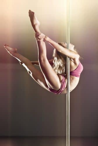 ¿Conoces los beneficios del Pole Dance?