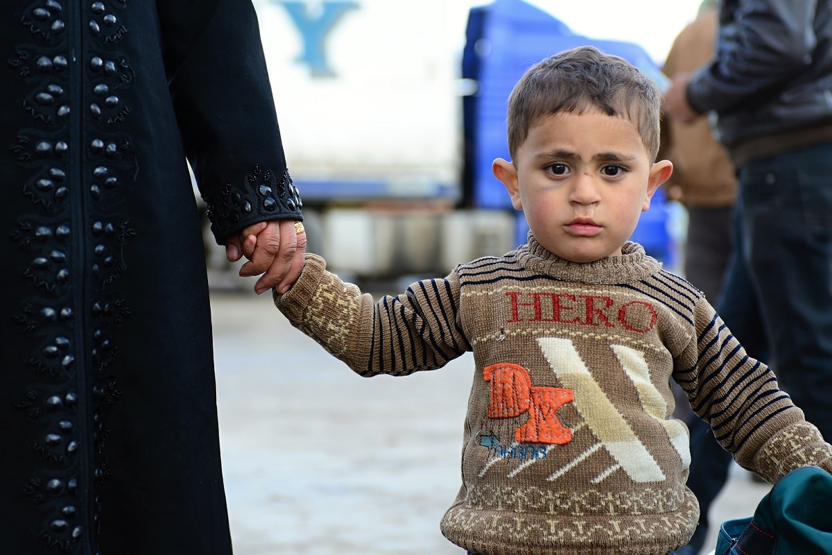 refugiados sirios en américa latina