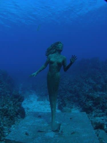 museo submarino de cancún