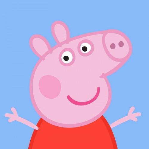 la historia detrás de peppa pig