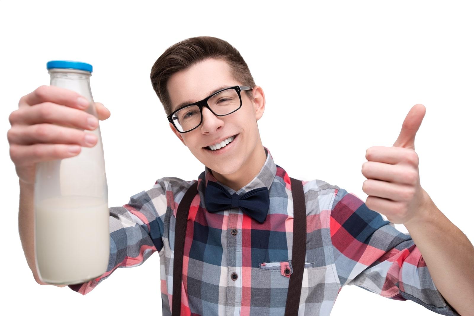 ¿Cuál es la leche adecuada para ti?