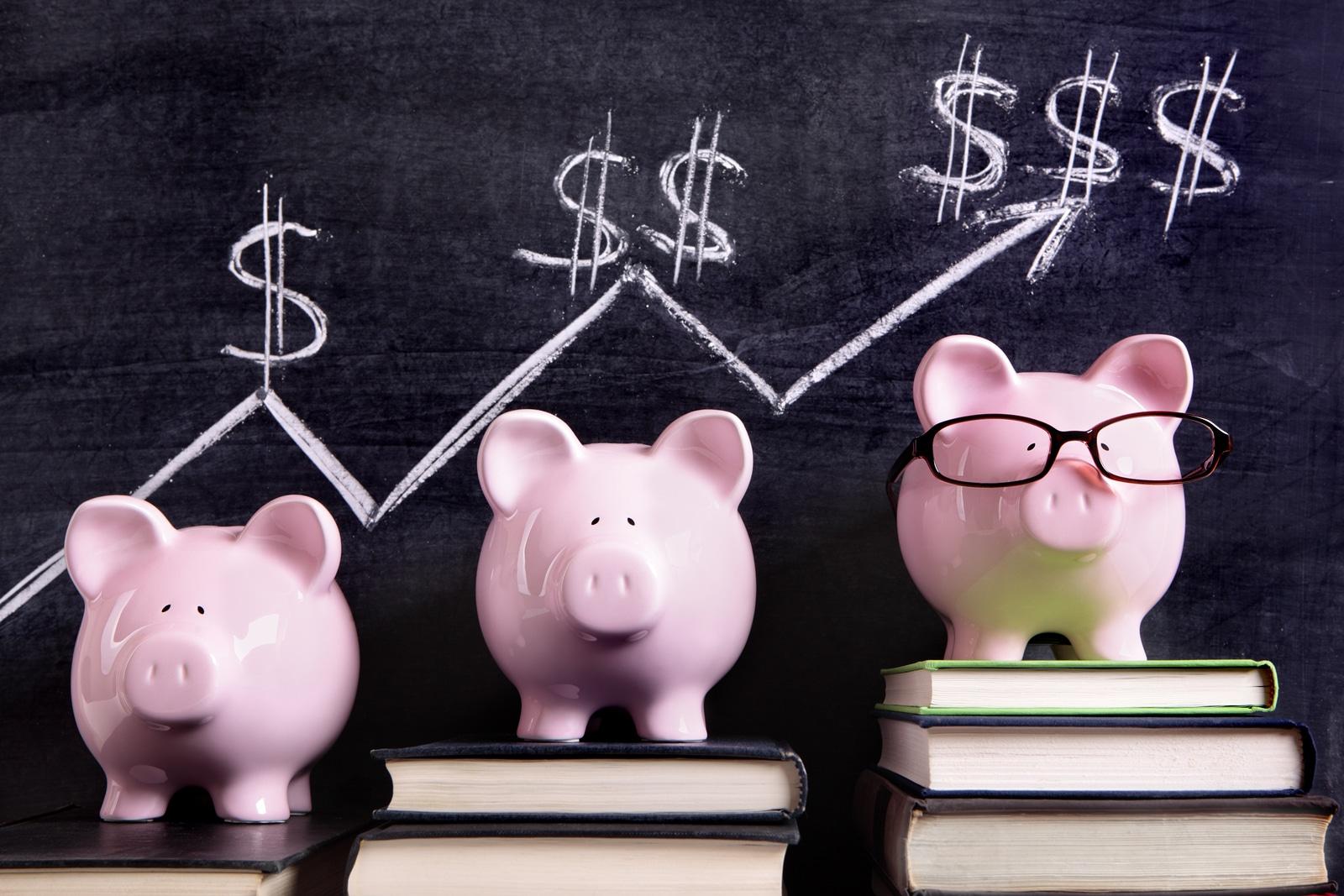 10 pasos para lograr un ahorro exitoso