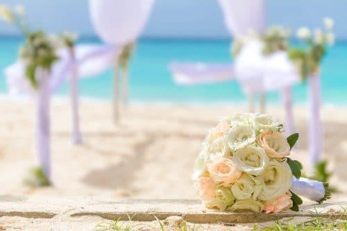 Cabo San Lucas es el mejor lugar para celebrar una boda