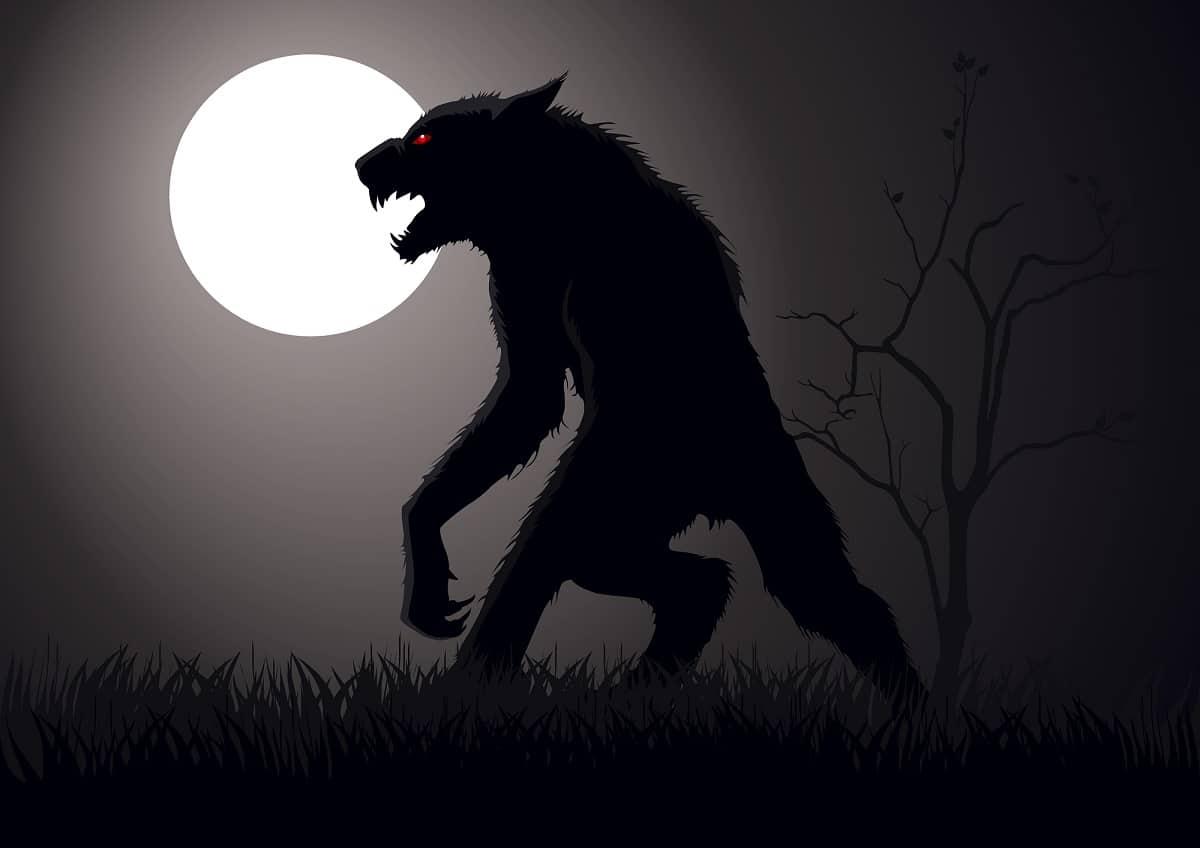 el misterio del hombre lobo