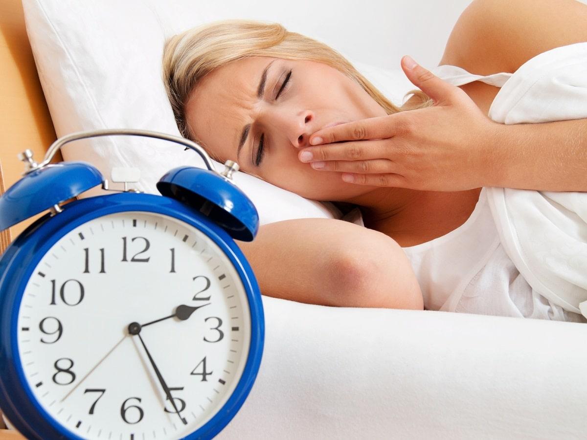 poses de yoga que te ayudan a dormir