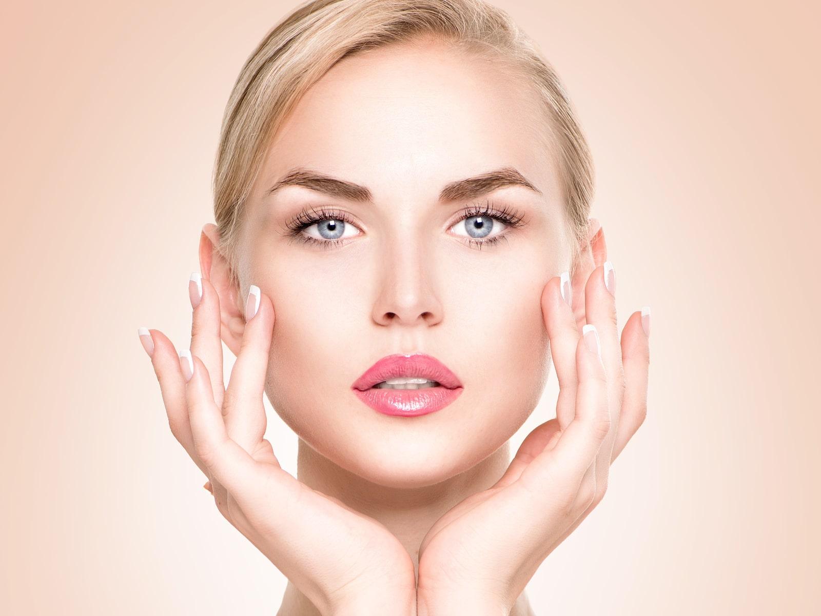 Mascarilla natural efecto botox