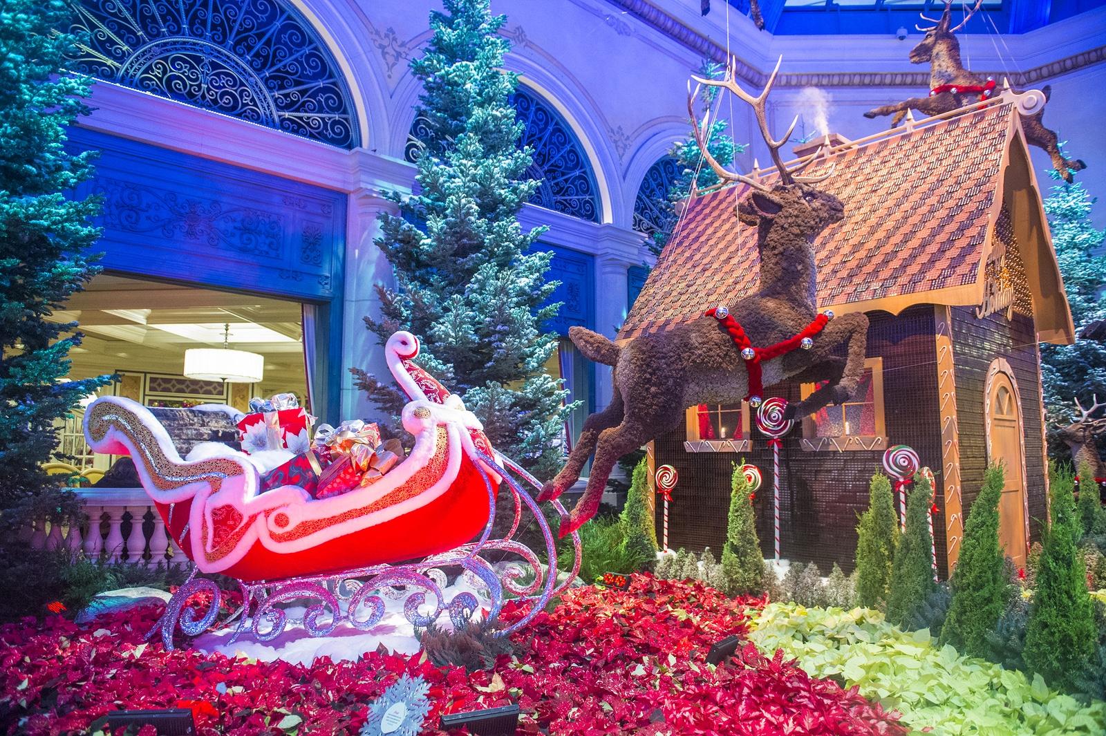 Las atracciones más emocionantes de Las Vegas compartidas por Starpoint Resort Group