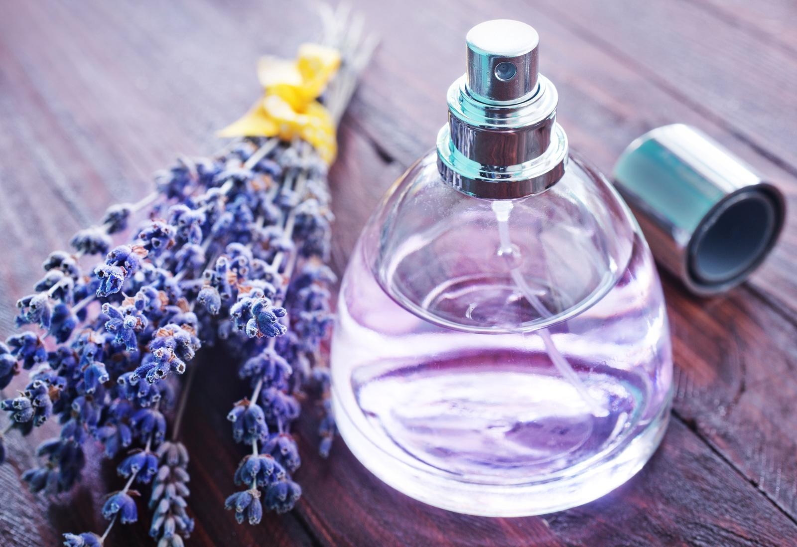 ¿Cuándo caducan los perfumes?