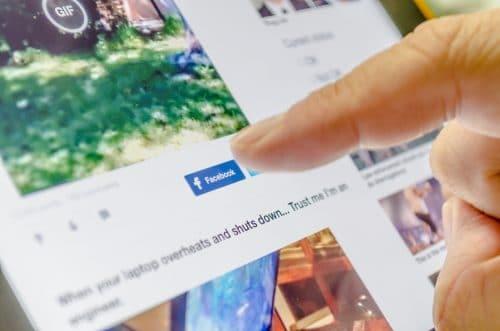 Las 5 cosas que no debes compartir en tu Facebook