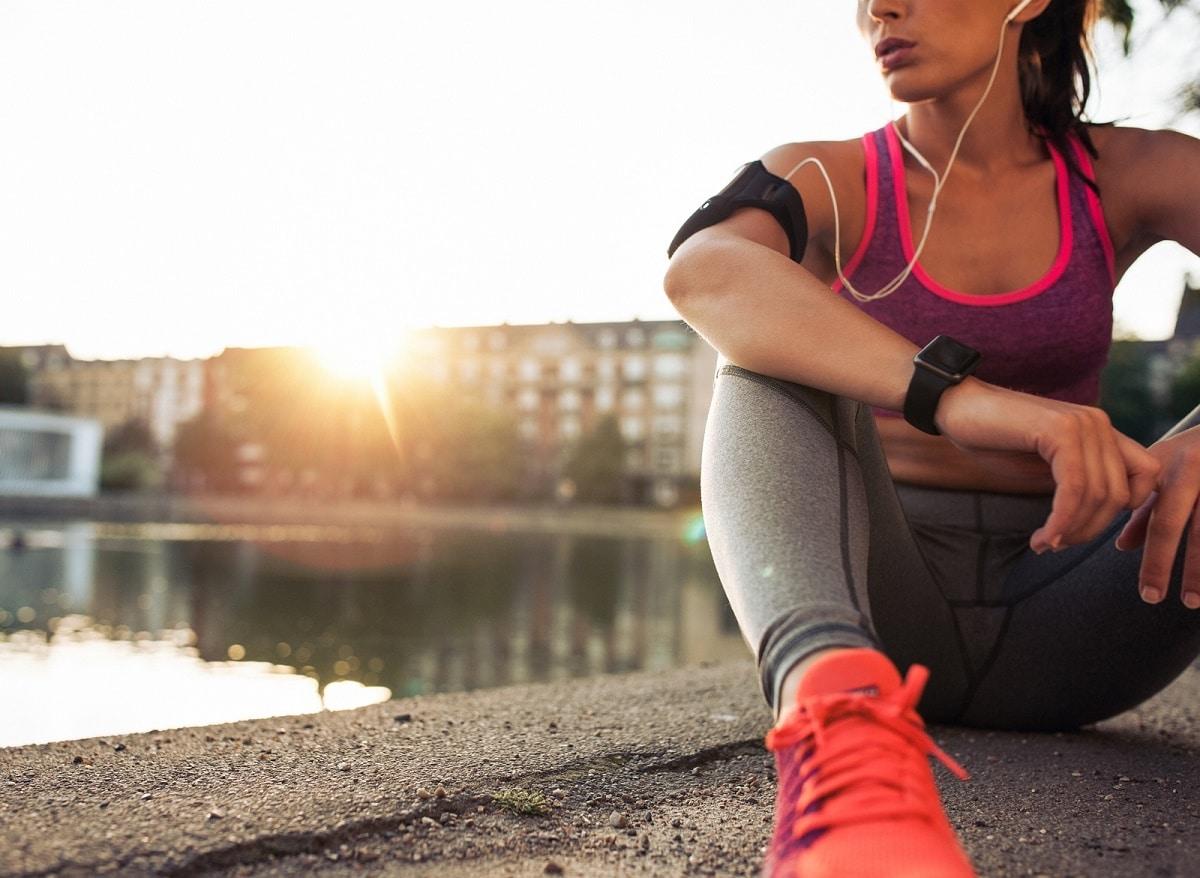 consecuencias de hacer mucho ejercicio