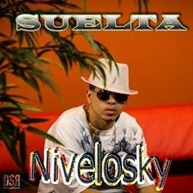 Nivelosky lanza nuevo sencillo Suelta