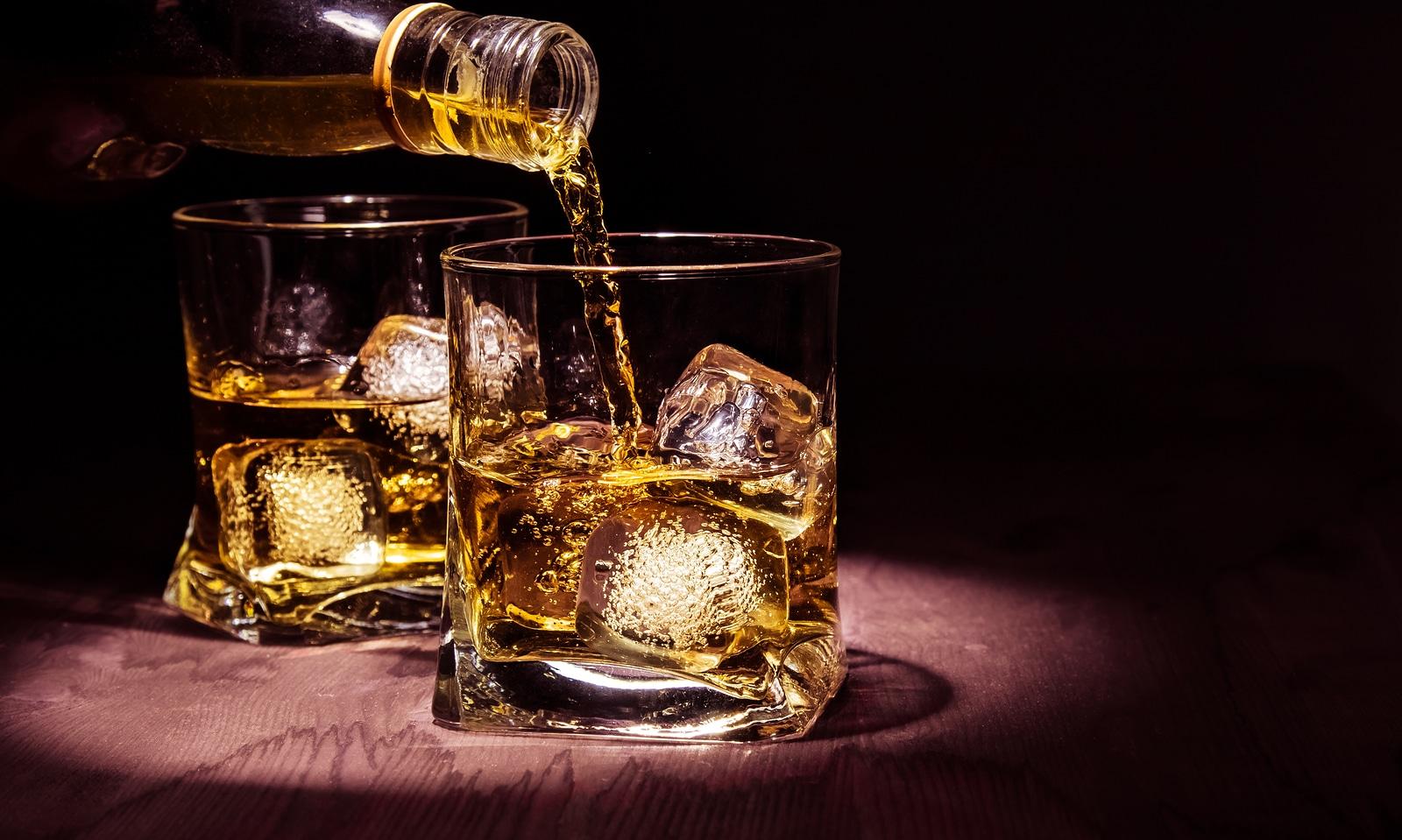 propiedades del whisky