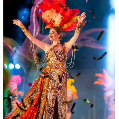 Reina del Carnaval-2014