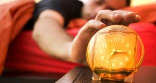nuevo reloj despertador