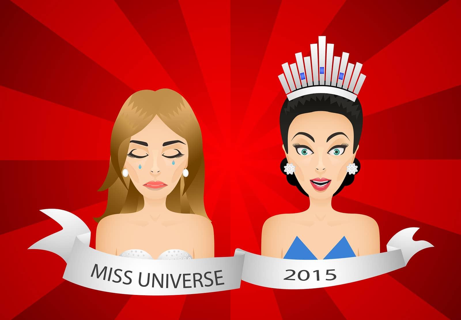Miss Colombia rompe el silencio luego de que le quitaran la corona