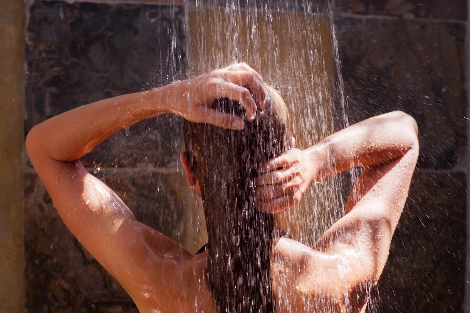 7 tips para lavarte el cabello de manera correcta