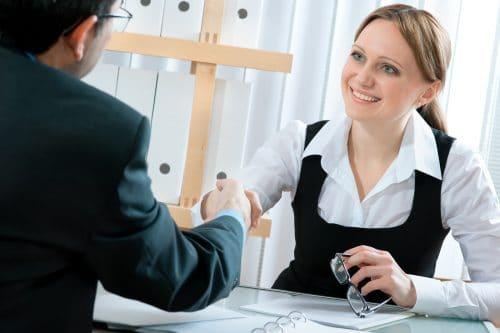 No hagas esto en una entrevista de trabajo