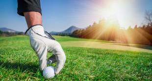 campos de golf en Mazatlán
