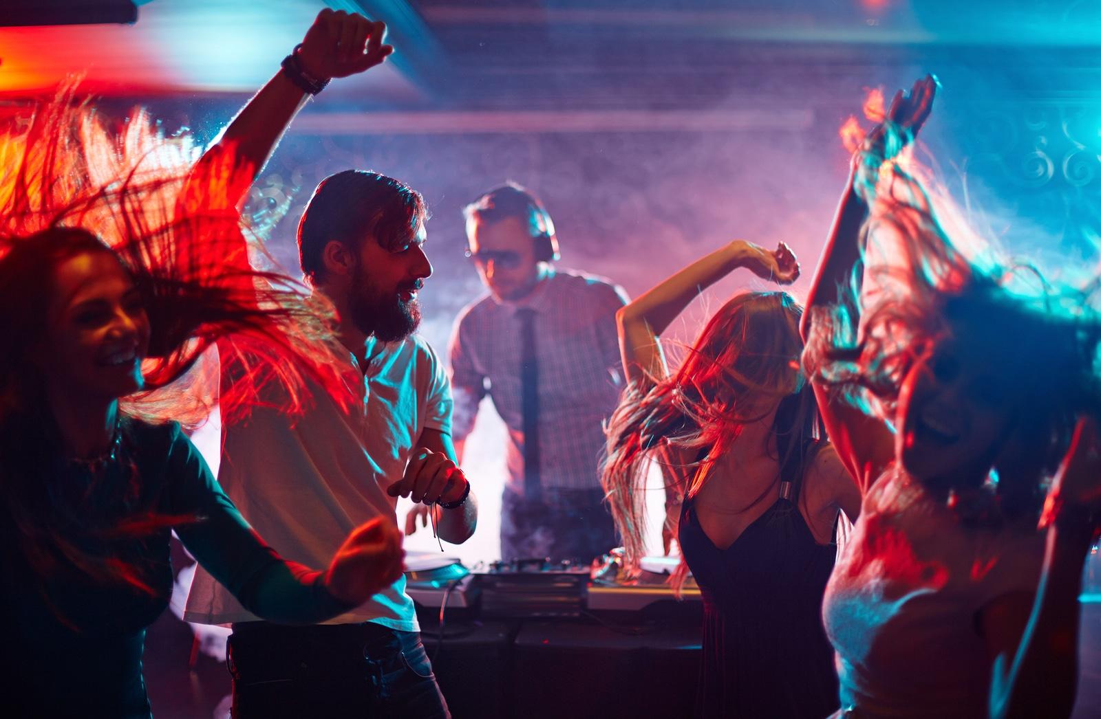 Los más increíbles lugares de fiesta que ofrece Las Vegas compartidos por Starpoint Resort Group