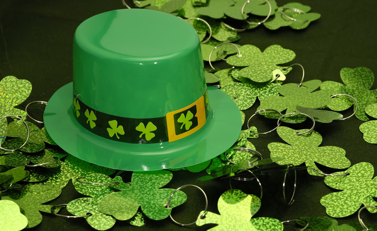 Celebra St. Patricks Day en Las Vegas con Starpoint Resort Group