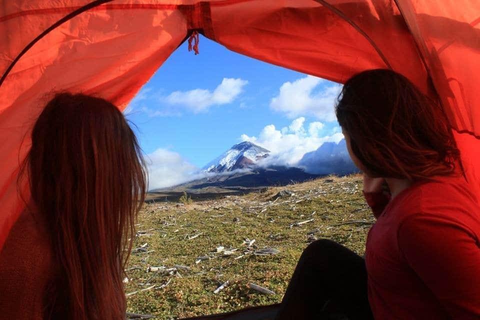 Es tiempo de hablar de Ecuador