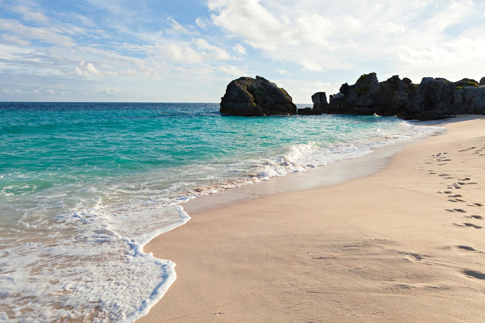 ¿Por qué la primavera es la mejor temporada para visitar Bermuda? Según Eccentry Holidays