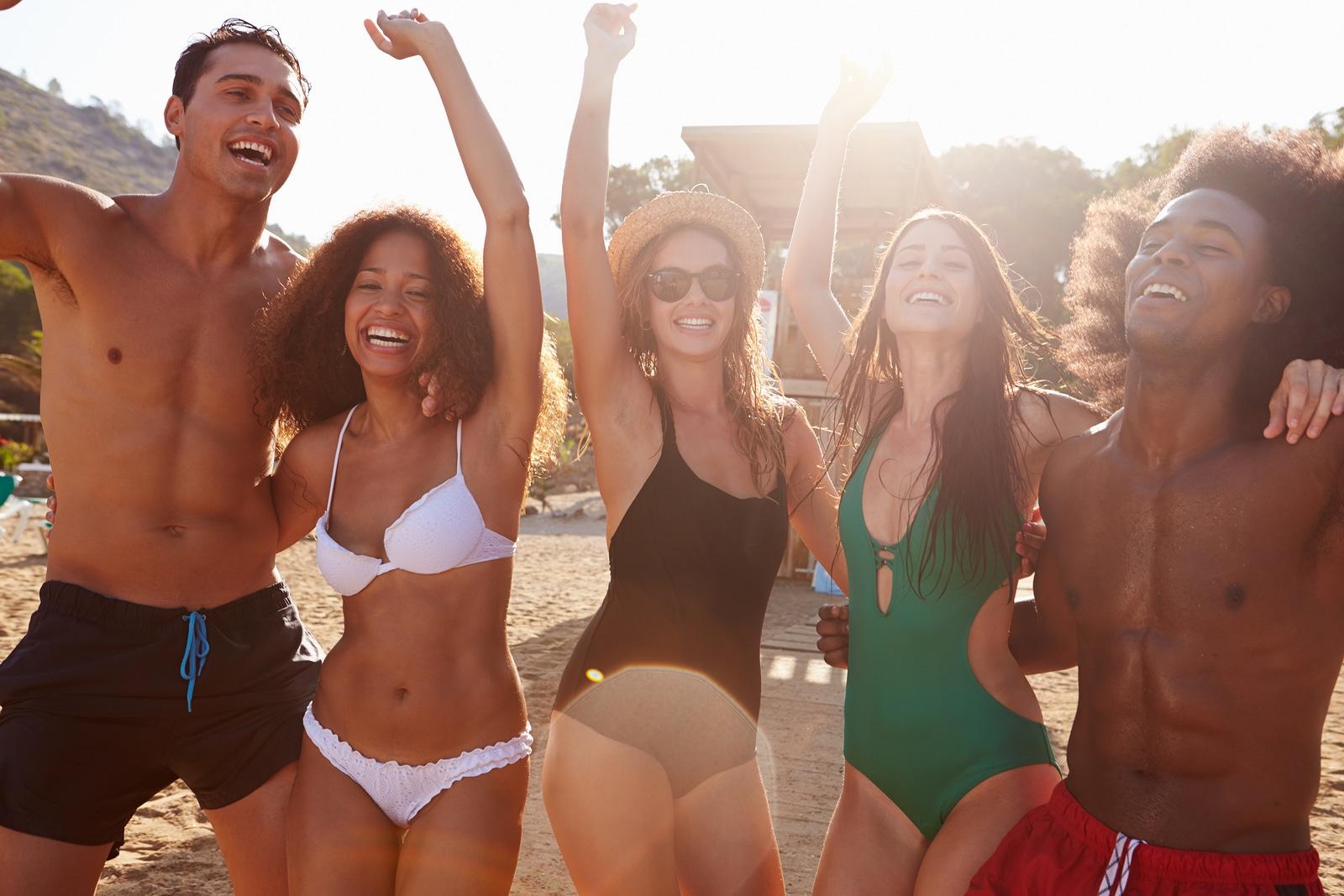 """Krystal Cancún Timeshare recomienda El evento """"Cancun JumpOff"""" que promete diversión garantizada"""