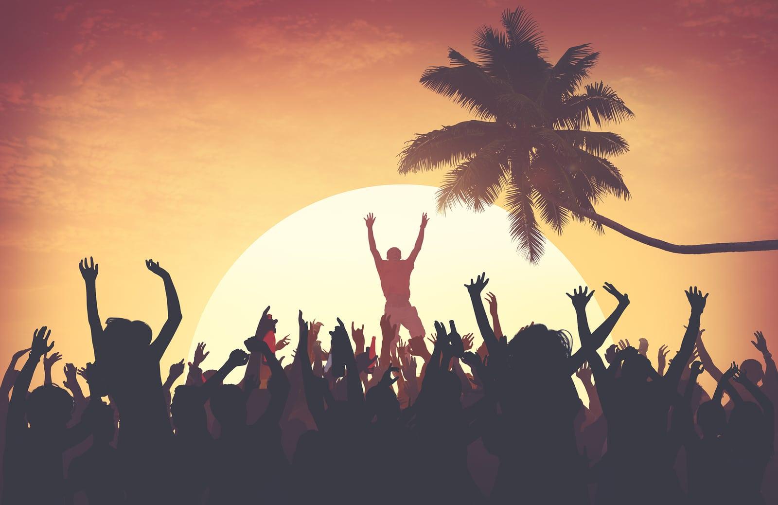 Descubra los próximos conciertos en Cancún que no se debe perder