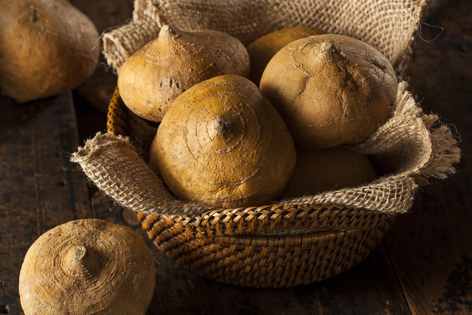 Beneficios y propiedades de la jícama