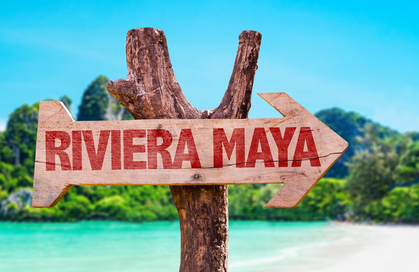 Sitios increíbles en Cancún que sin pretexto debes visitar