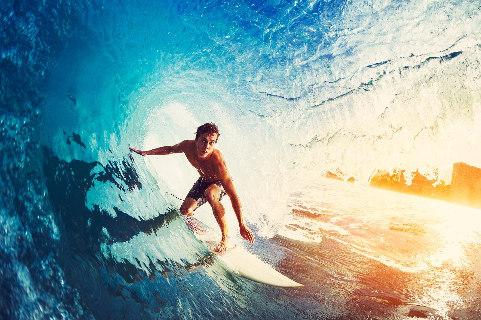 """No se pierda este verano el evento """"Los Cabos Open Surf"""""""