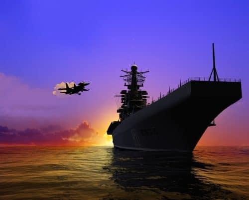 Disfruta de la celebración del Día de la Marina en Cabo San Lucas
