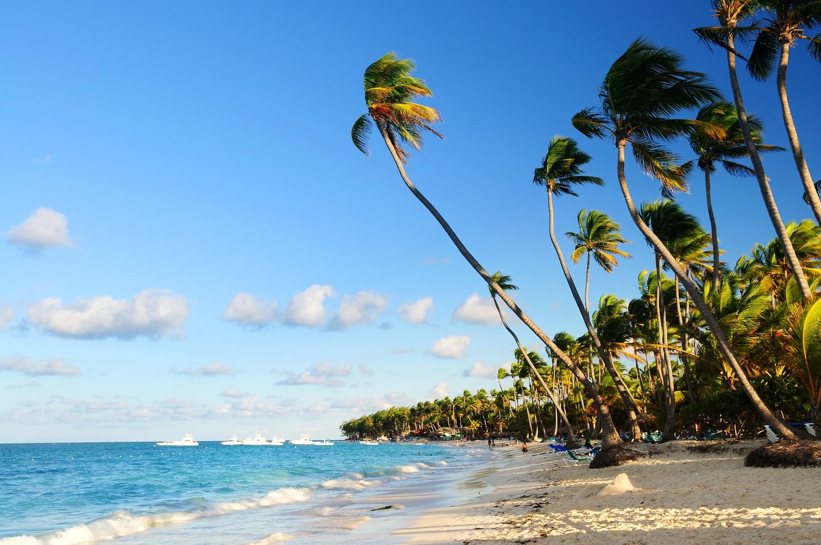 Visita la hermosa República Dominicana con Explorers Travelers Club