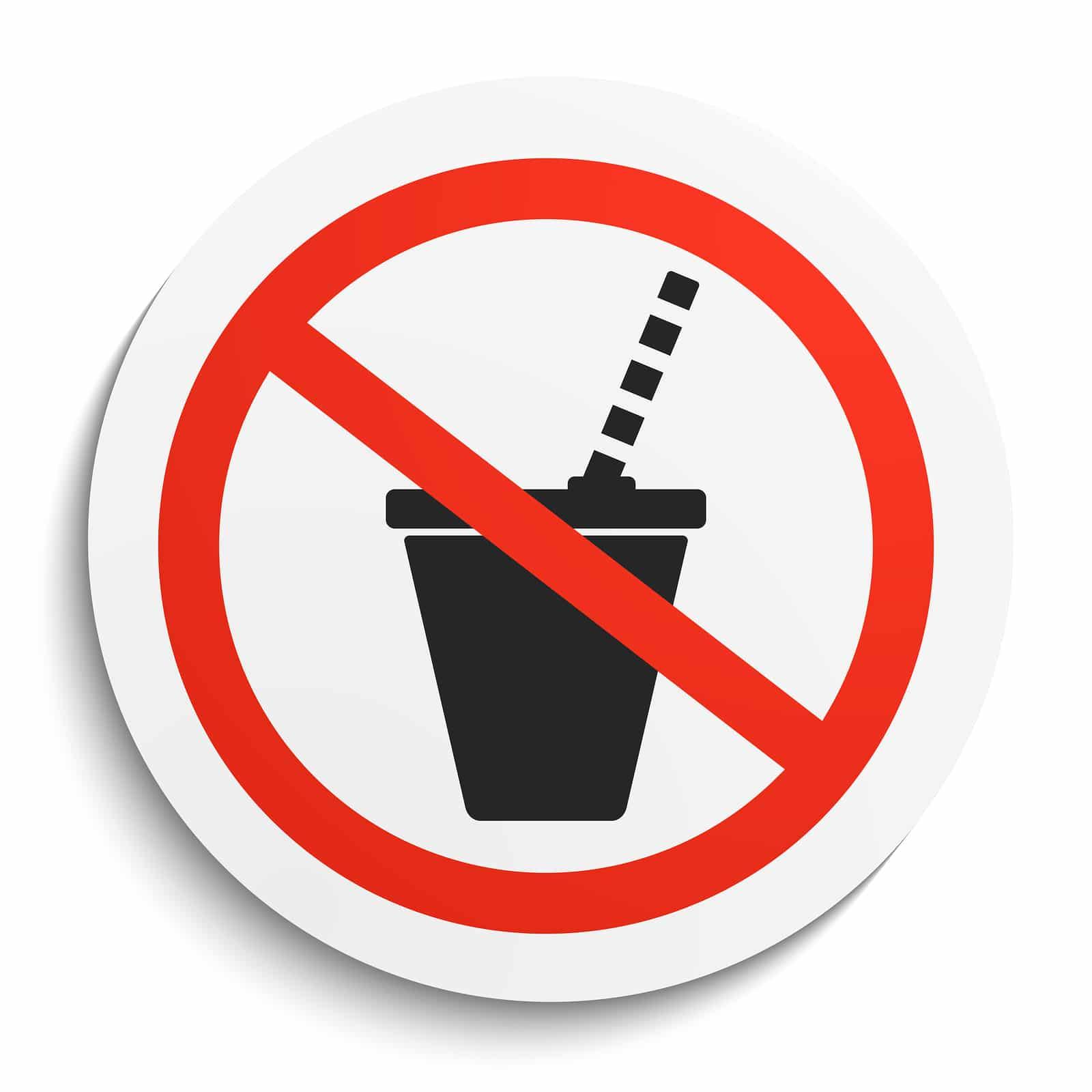 4 razones para que dejes de beber refresco definitivamente