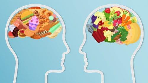 5 alimentos para mantener saludable a tu cerebro