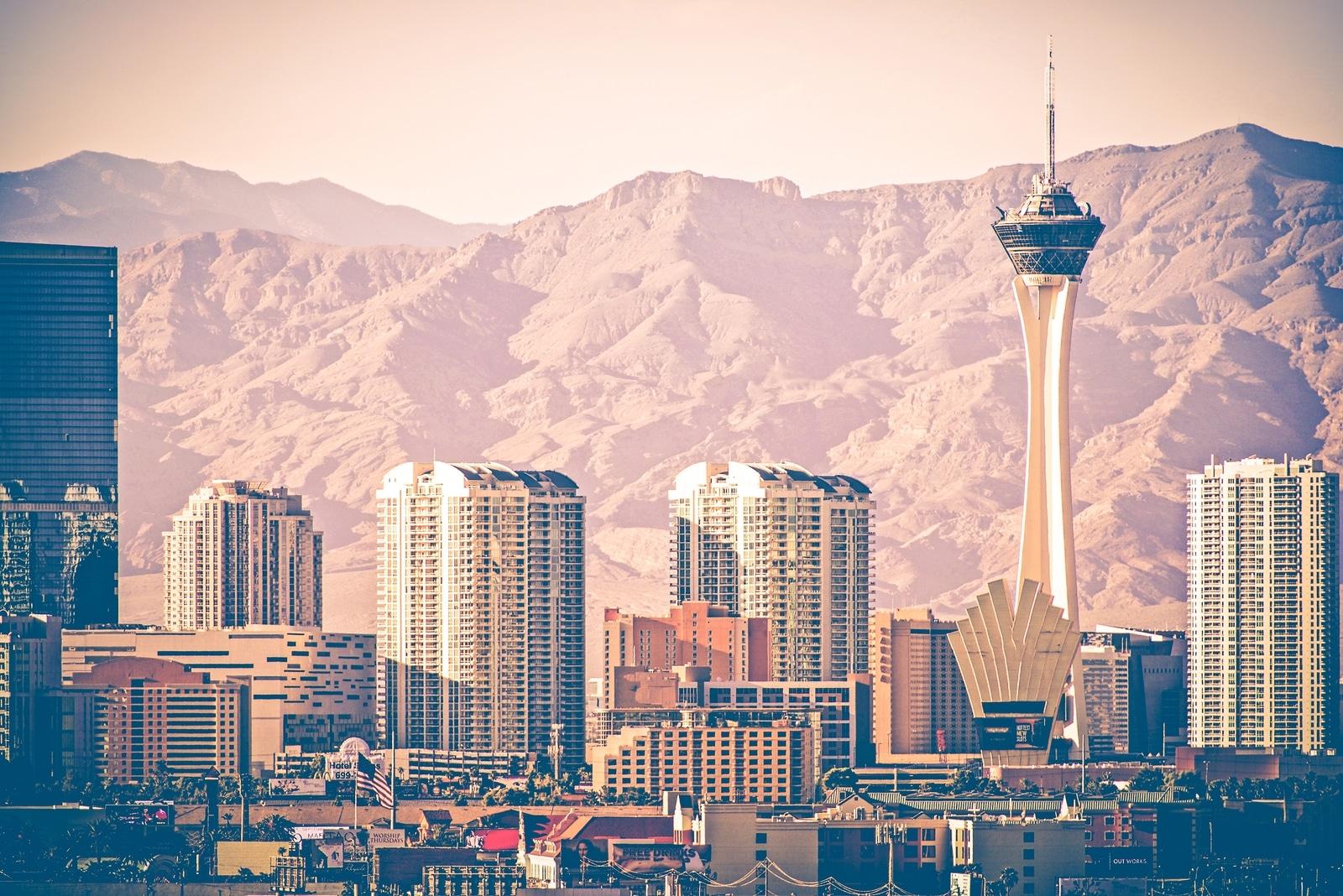 Excelentes sugerencias para disfrutar Las Vegas este verano