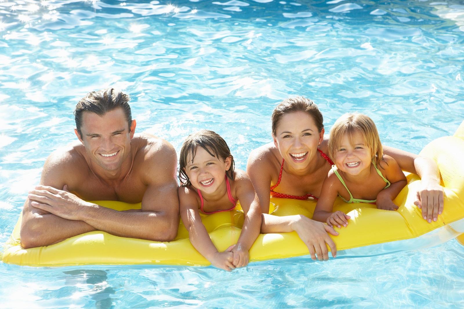 Consejos para unas vacaciones familiares en Las Vegas