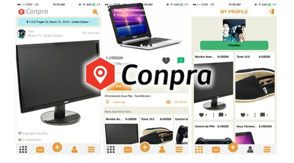 Una nueva app para comprar y vender tus cosas