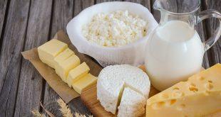 9 datos que tal vez no conoces sobre los lácteos
