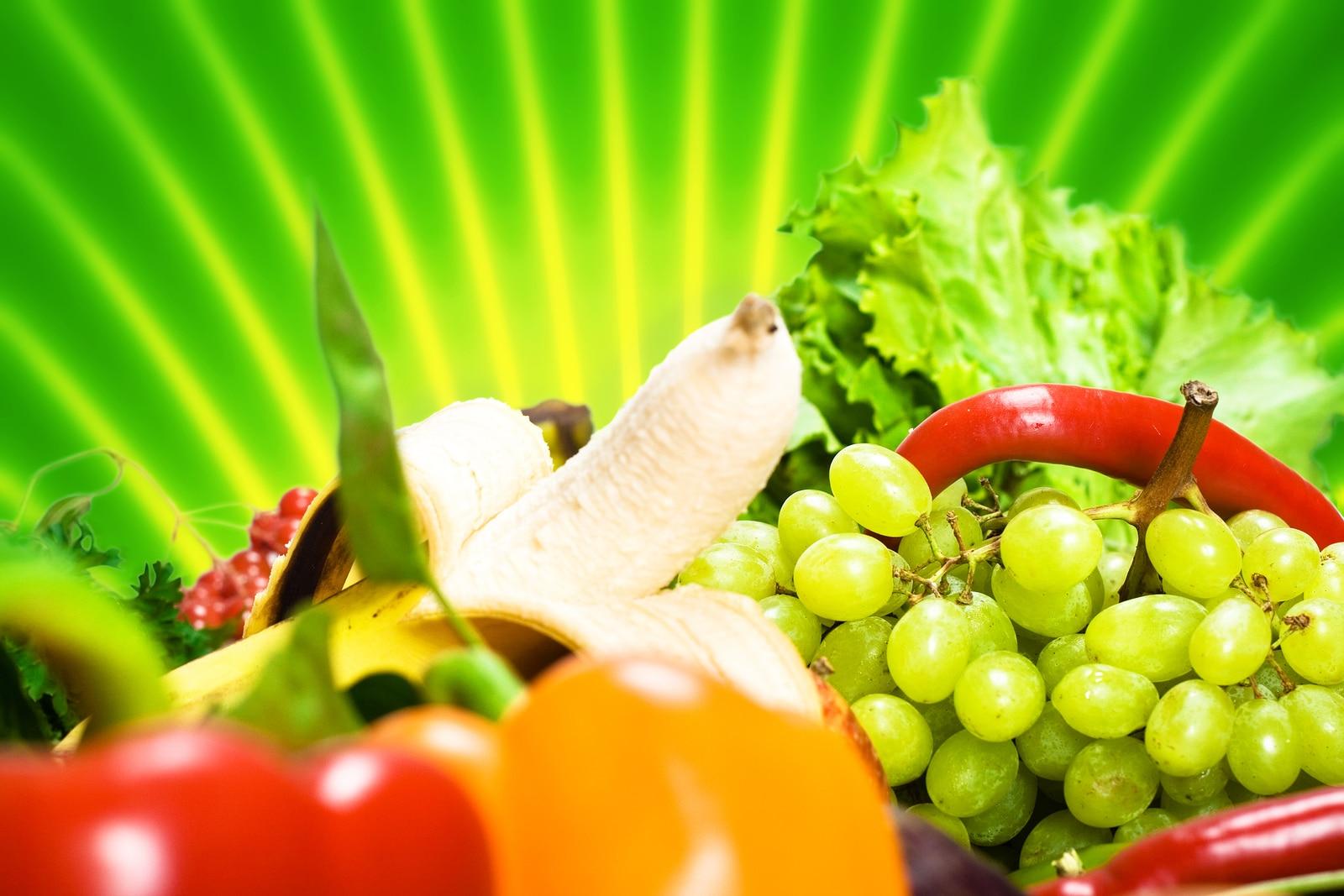 Comer es una necesidad, pero comer inteligentemente es un arte