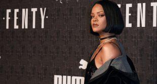 Rihanna se declara en contra de Pokemón Go